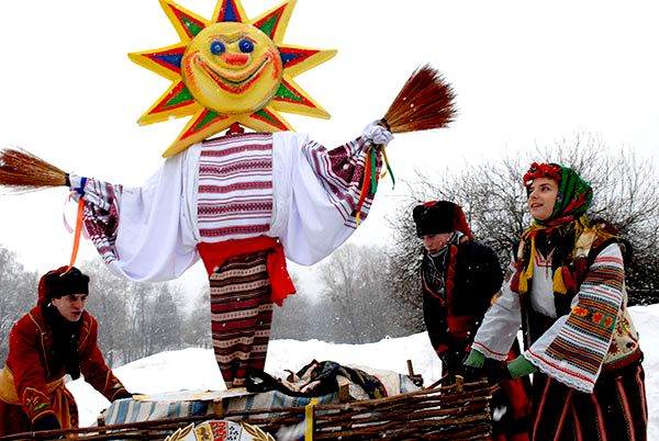 Масленица: традиции празднования, обычаи и гуляния