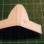 Как сделать обувь для кукол Монстр Хай, Барби, Братц из картона и бумаги своими руками?