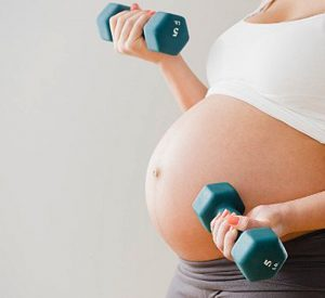 Что нельзя делать во время беременности?