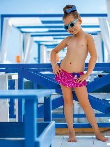 Купальники для девочек. Какой купальник купить для девочки?