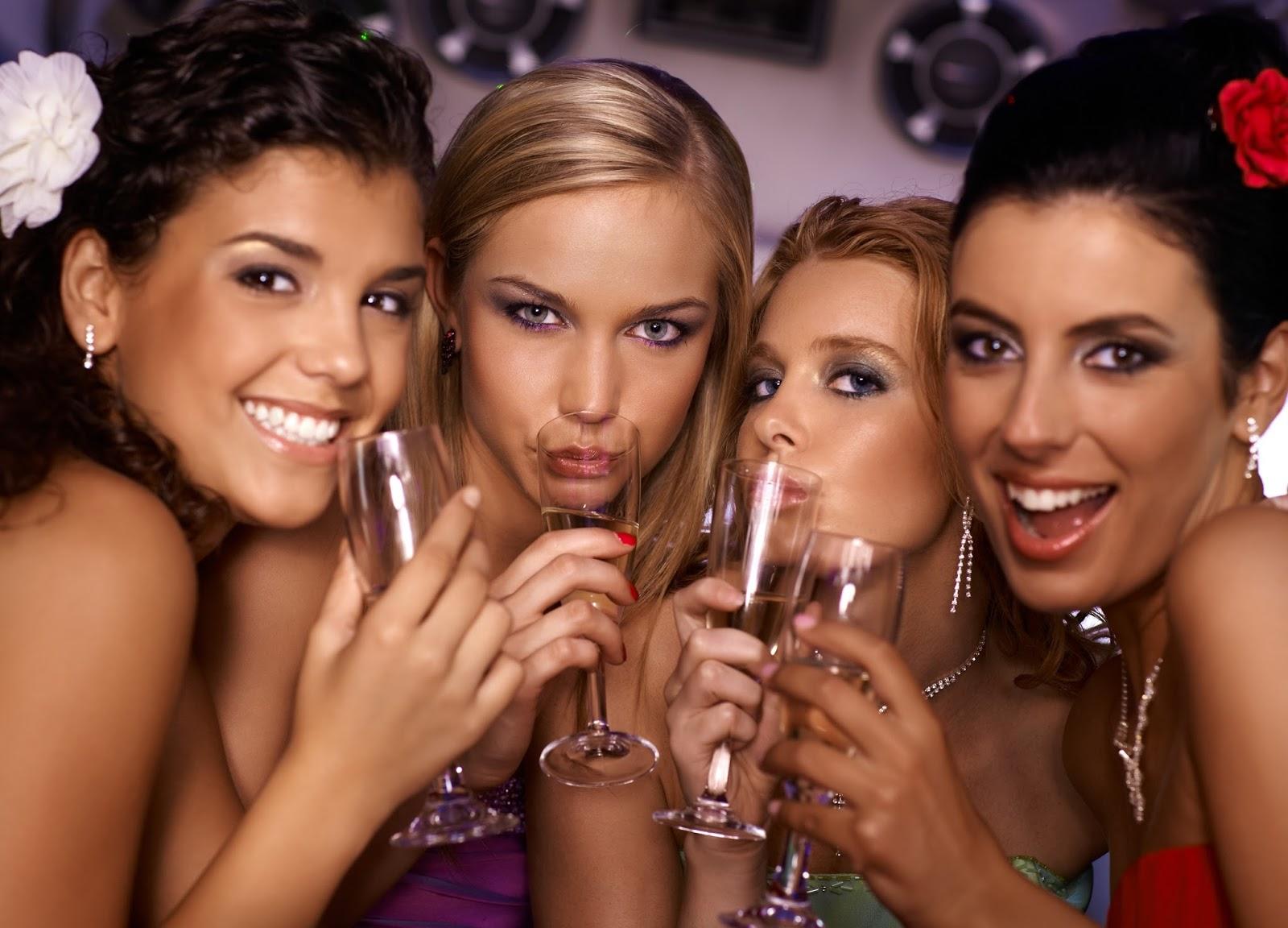Секс порно девичники девочек перед свадьбой 7 фотография