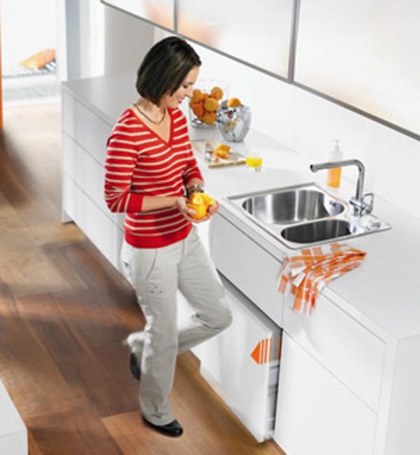 Современная кухня. Какой должна быть современная кухня?