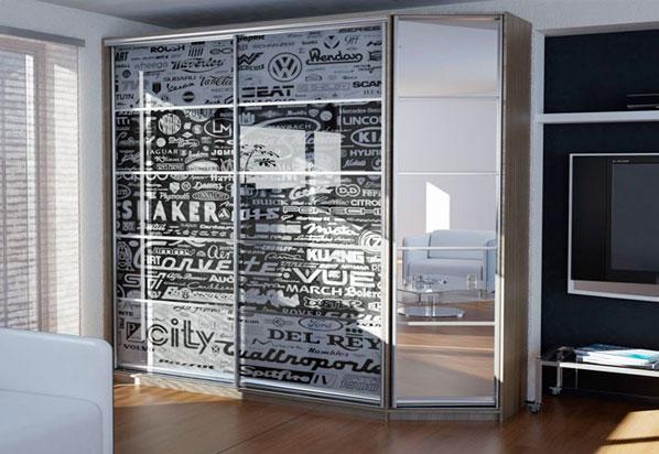 Шкаф-купе — украшение дома! Шкаф-купе фото