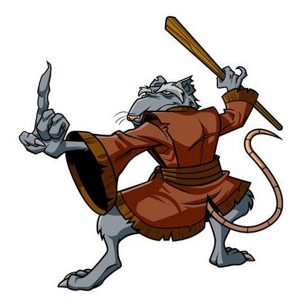 Как сделать крысу своими руками фото 676