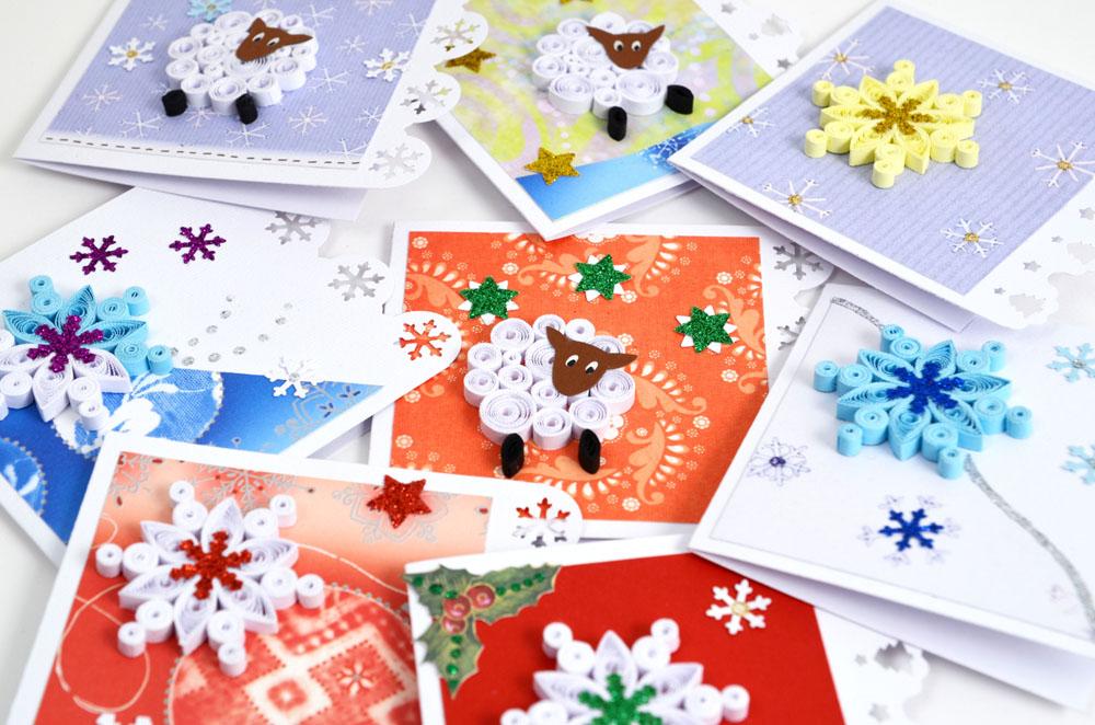 Снеговики на новый год 2015 своими руками