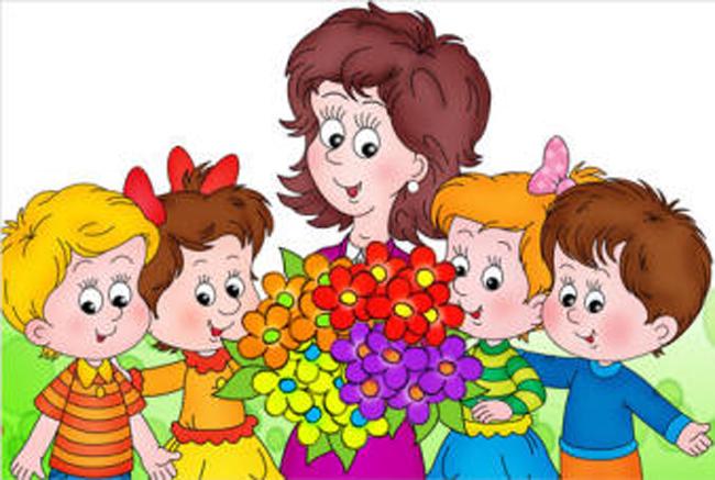 Что подарить воспитателю на День воспитателя, День дошкольного работника (27 сентября)?