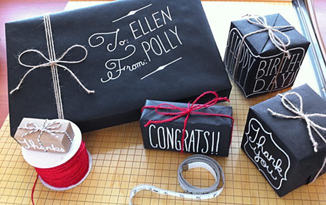 Как упаковать подарок своими руками? Оформление подарка к Новому году, Дню Рождения и другим праздникам