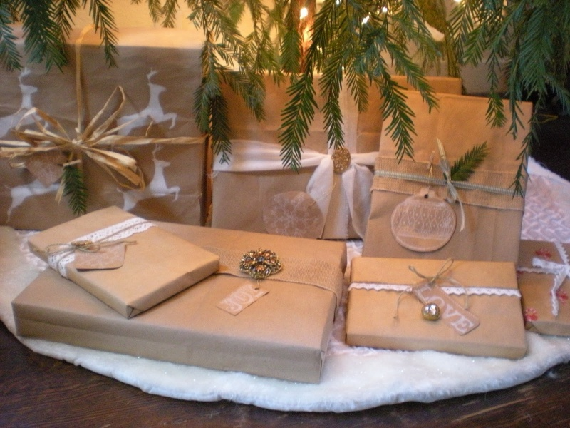Как упаковать подарок своими руками? Оформление подарка к Новому году, Дню Рождения и другим праздникам Новостной портал вТЕМУ -