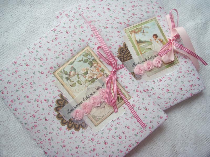 Поздравления с днем свадьбы в стихах с маленькими подарками
