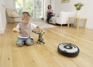 Робот-пылесос: отзывы