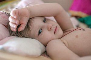 Коклюш: симптомы, диагностика и лечение