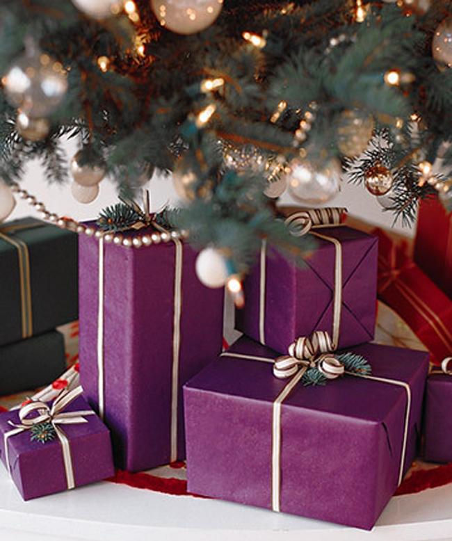 Шуточные подарки к новому году и поздравления с