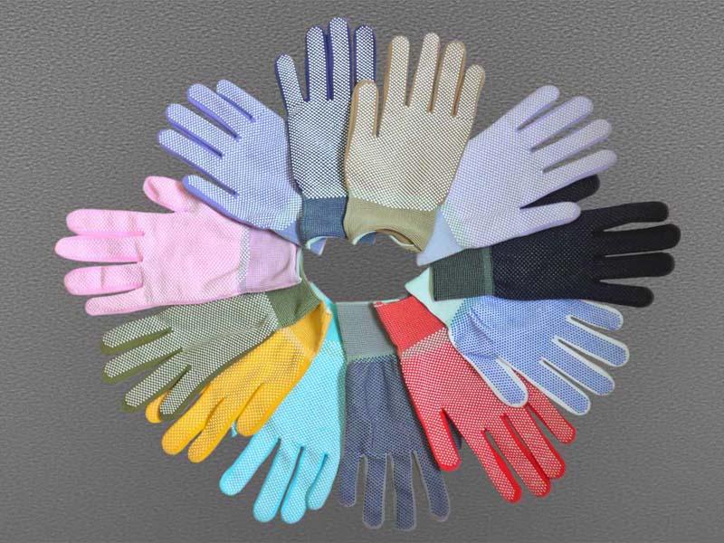 Перчатки ПВХ. Как делают перчатки ПВХ?