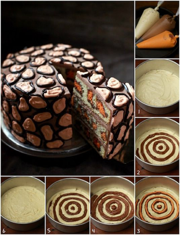 Как украсить торт? Как украсить торт в домашних условиях?