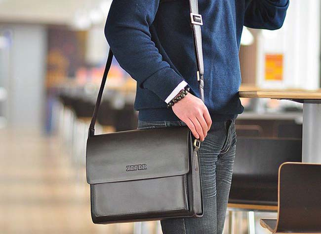 Сумка для ноутбука. Как выбрать сумку для ноутбука?