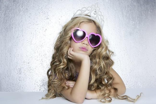 Маникюр для девочки 11 лет