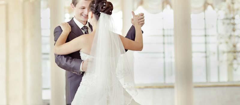 Свадебный танец. Первый танец молодоженов, каким он должен быть?