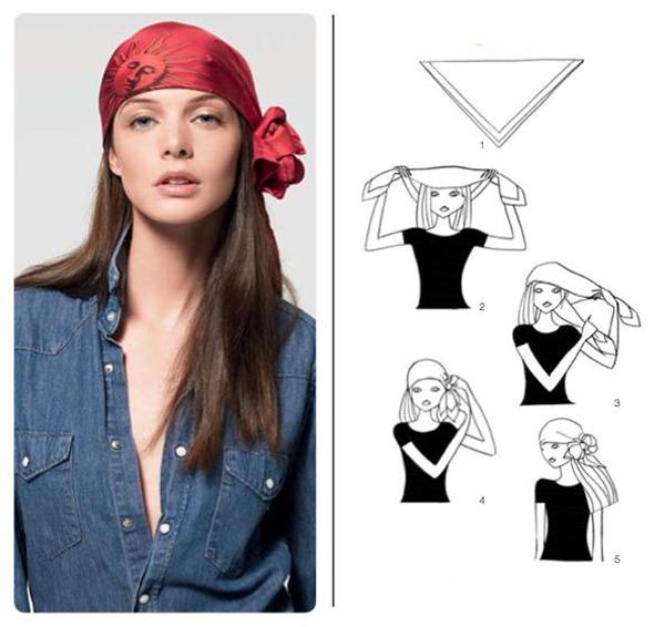 Как выглядит костюм пирата
