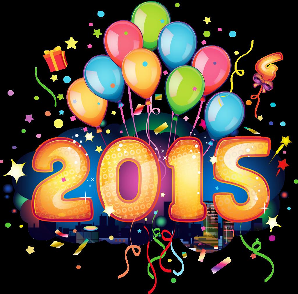 Видео поздравление с Новым 2015 годом: новогодние видео открытки, клипы и ролики