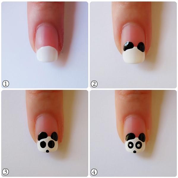 Изящные пальчики: как сделать красивую форму ногтей 15