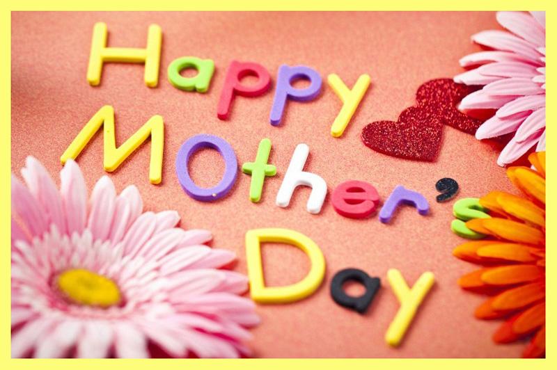 как поздравить знакомую с днем матери