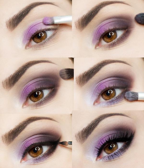 Новогодний макияж. Какой макияж сделать на Новый 2015 год?