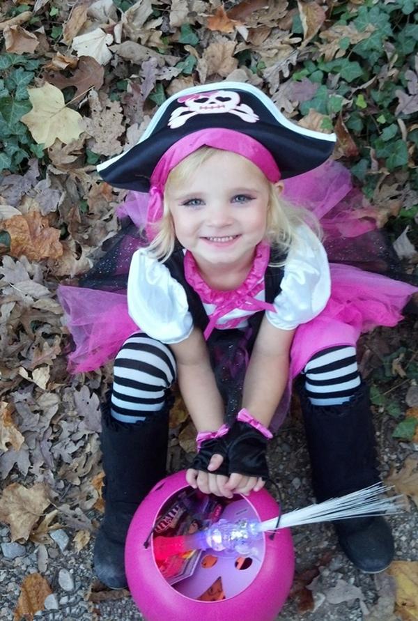 Костюм на пиратскую вечеринку для девочки своими руками фото 61