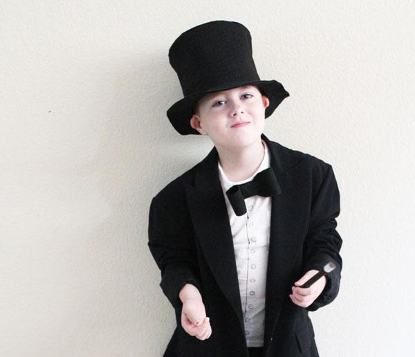 Шляпа волшебника своими руками фото 132