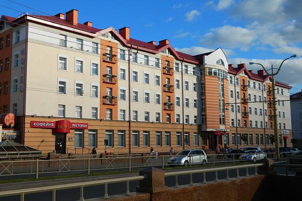 Город Гродно. Достопримечательности и гостиницы города Гродно