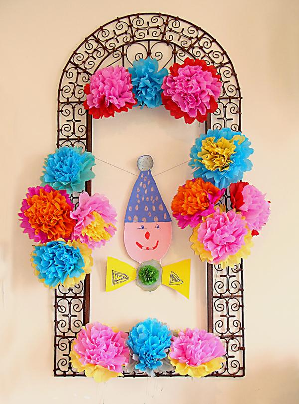 Как украсить комнату на День Рождения: фото, идеи и советы