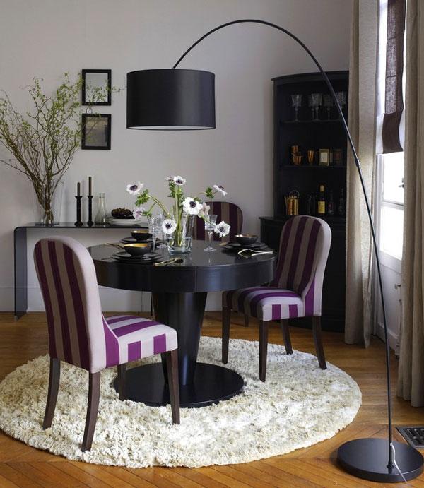 Обеденная зона. Как оформить столовую зону?