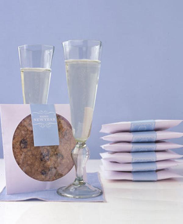 Новогоднее печенье. Как украсить и оформить новогоднее печенье?