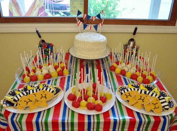 Детские тортики на 3 года фото нарва