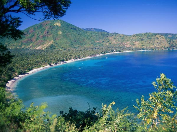 Индонезия. Отдых в Индонезии