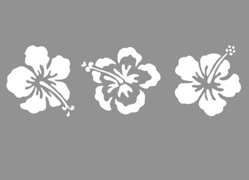Трафареты цветов. Трафареты цветков для вырезания и декорирования