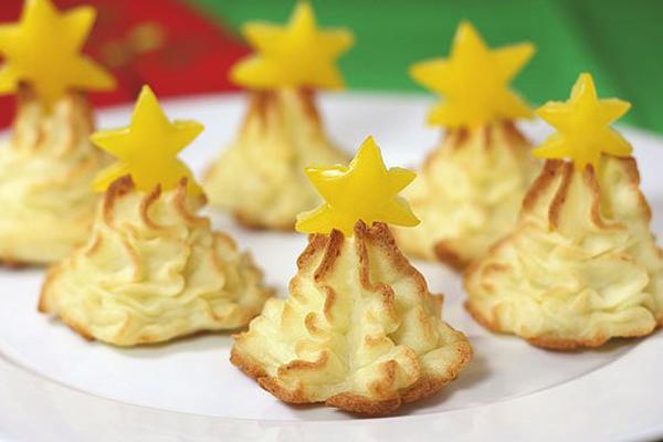 Новогодние закуски: фото, идеи и оформление новогодних блюд