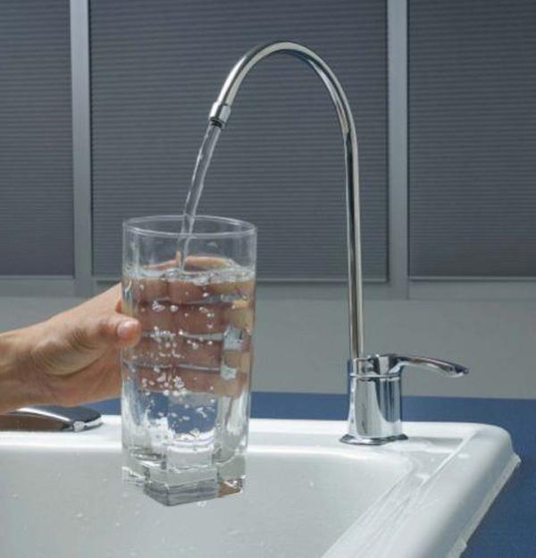 Фильтры для очистки воды. Виды фильтров для очистки воды?