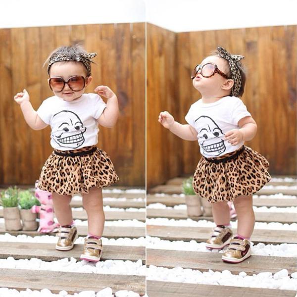 Модная детская одежда 2015. Как красиво и модно одеть ребенка?
