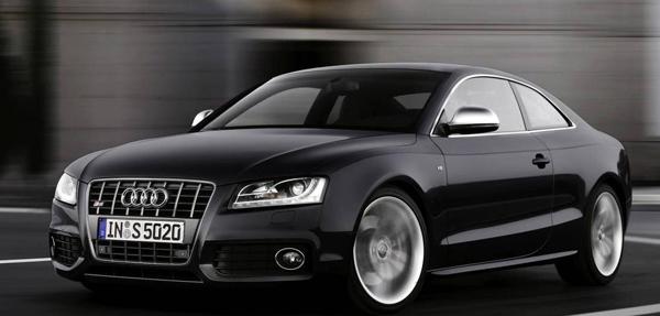 Audi A5. Характеристики Audi A5