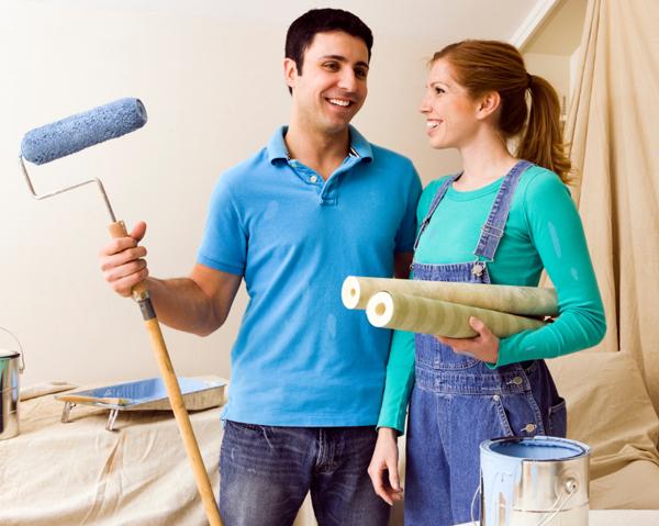 Как сделать ремонт: этапы ремонта квартиры