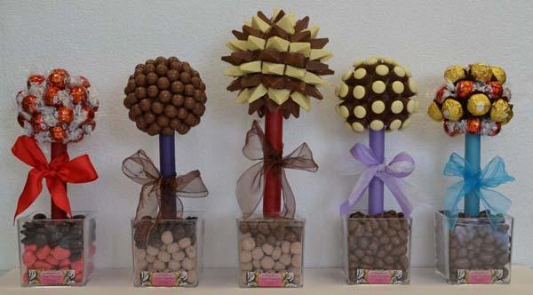 Как сделать сладкое дерево 189