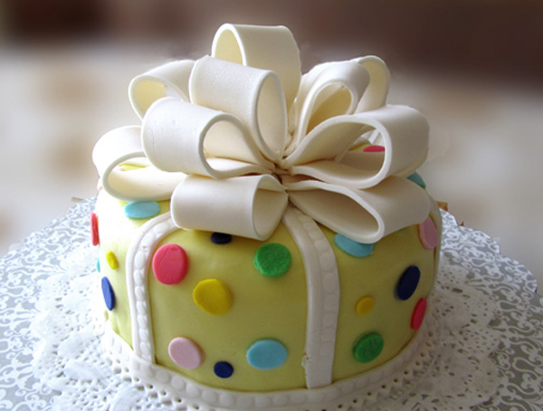 пошаговый рецепт с днем рождения из мастики