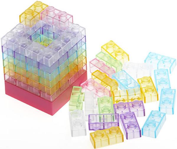 Что можно сделать из Лего? Поделки из Лего своими руками