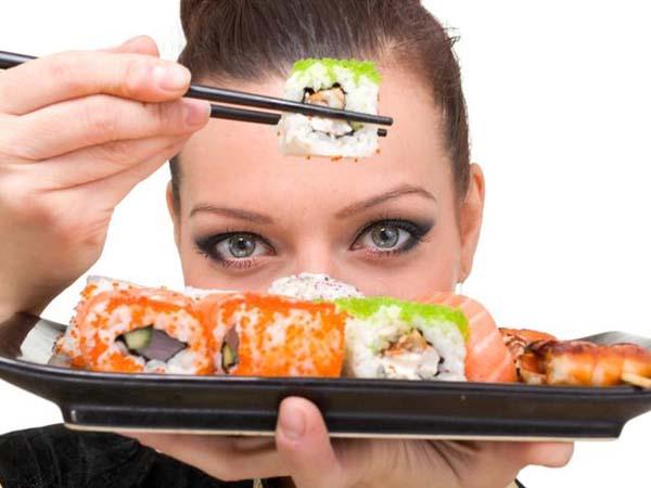 Как приготовить суши в домашних условиях: фото, видео мастер классы, подробные инструкции