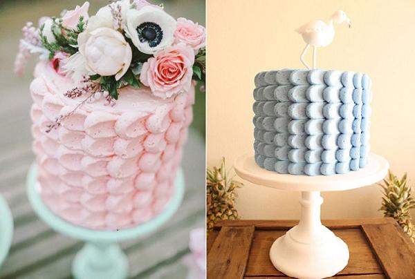 Как сделать украшение из мастики для торта в домашних 864