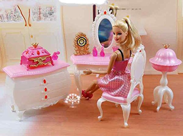Как сделать аксессуары для куклы своими руками