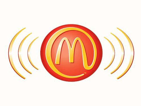 Бесплатный WiFi в Макдональдсах города Минска