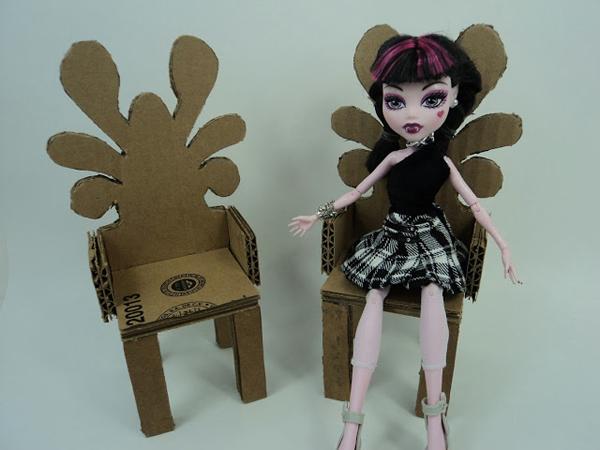 Видео как сделать чтонибуть для кукол