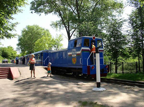 Праздничные мероприятия 1 мая 2015 в Минске