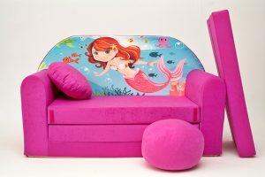 Детские диваны: как выбрать детский диван, фото и советы